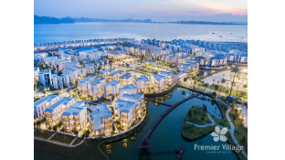 Premier Village Ha Long Bay Resort