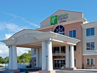 Holiday Inn Express Hotel & Suites Brooksville West