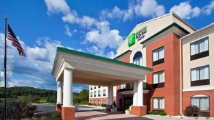 Holiday Inn Express Hotel Suites Dubois
