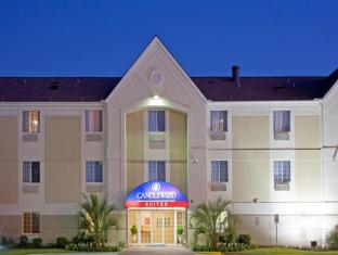 Candlewood Suites Beaumont Hotel