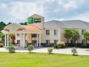 Holiday Inn Express Leesville-Ft. Polk Hotel