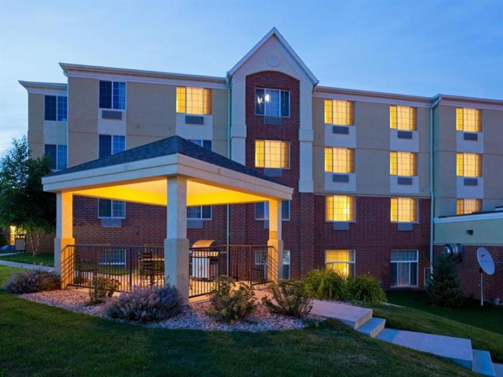 More about Candlewood Suites Fitchburg