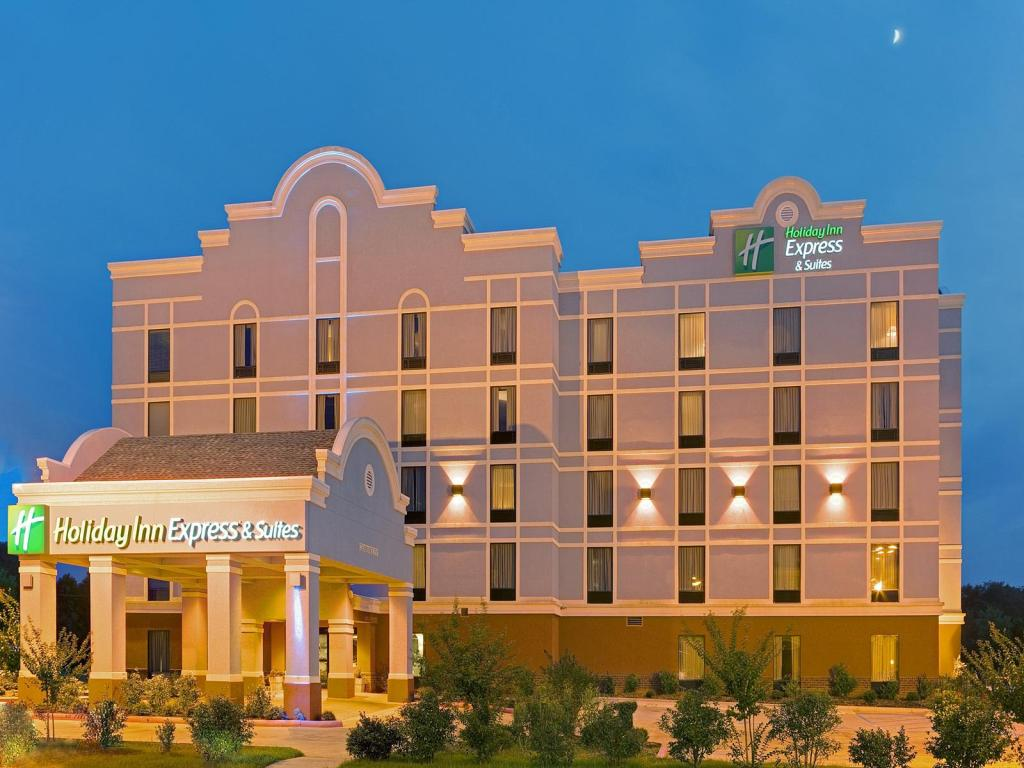 Se alle 8 bilder Holiday Inn Express Hotel & Suites Greenwood
