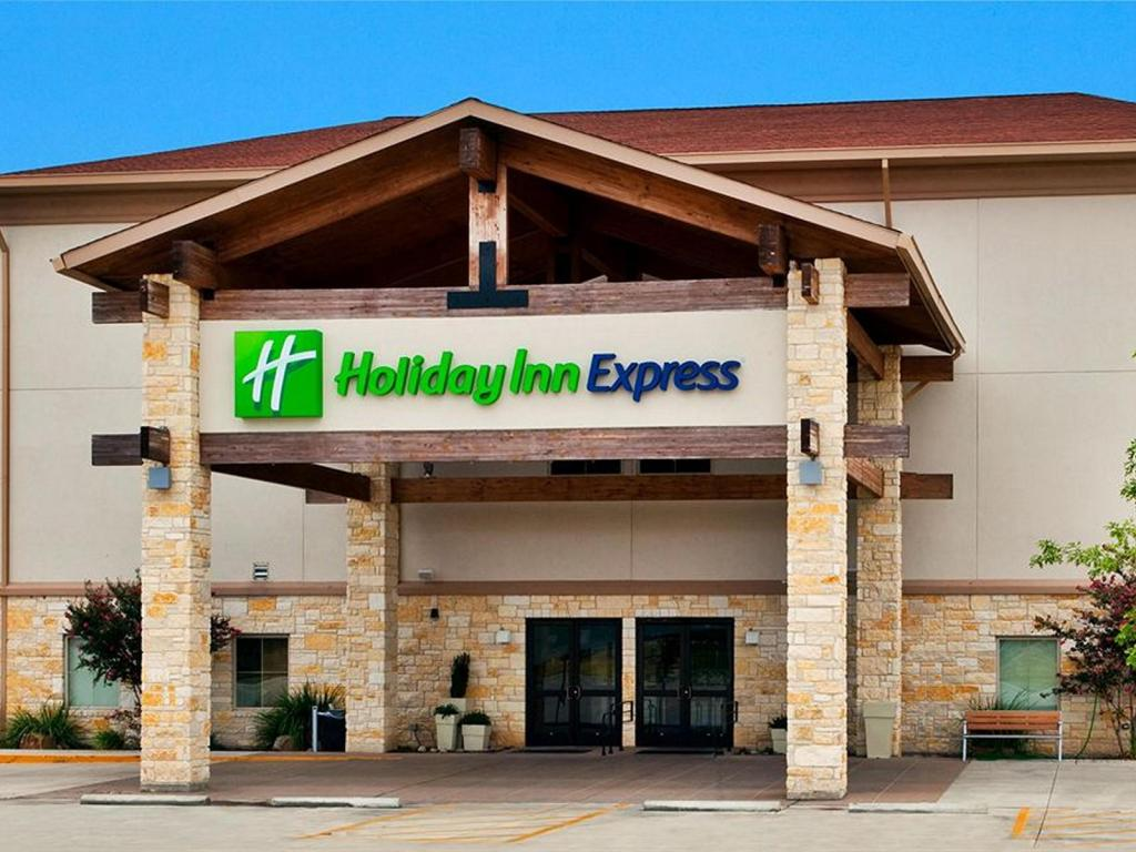 More about Holiday Inn Express of Salado-Belton