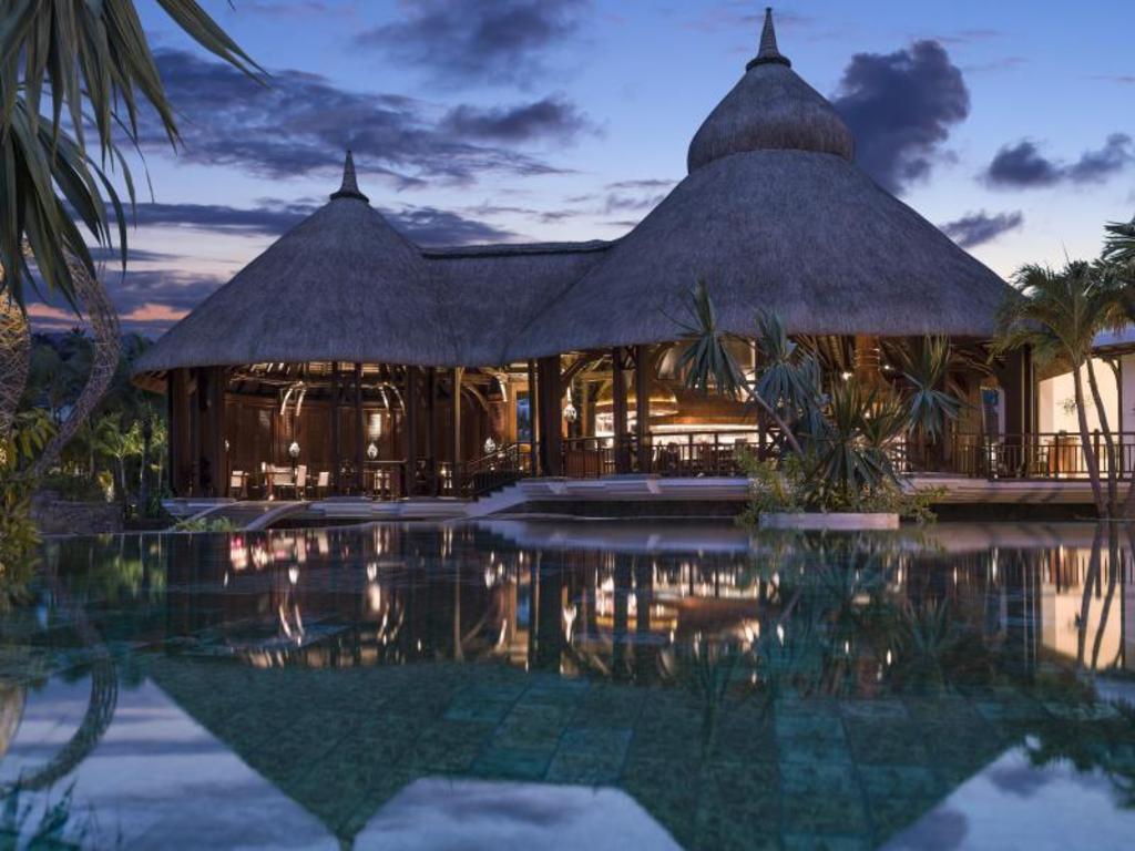 shangri-la's le touessrok resort & spa, mauritius in mauritius
