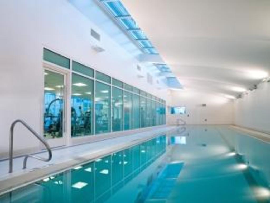 Intercontinental san francisco in san francisco ca room deals photos reviews for Public swimming pools oakland ca