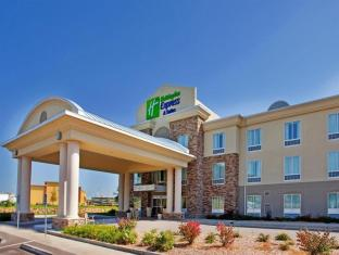 Holiday Inn Express Hotel & Suites Andover East 54 Wichita