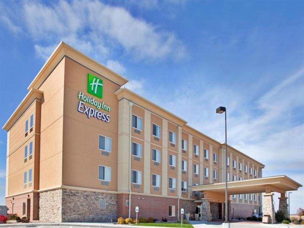More About Holiday Inn Express Hastings