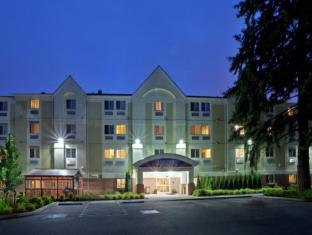 Candlewood Suites Olympia/Lacey Hotel