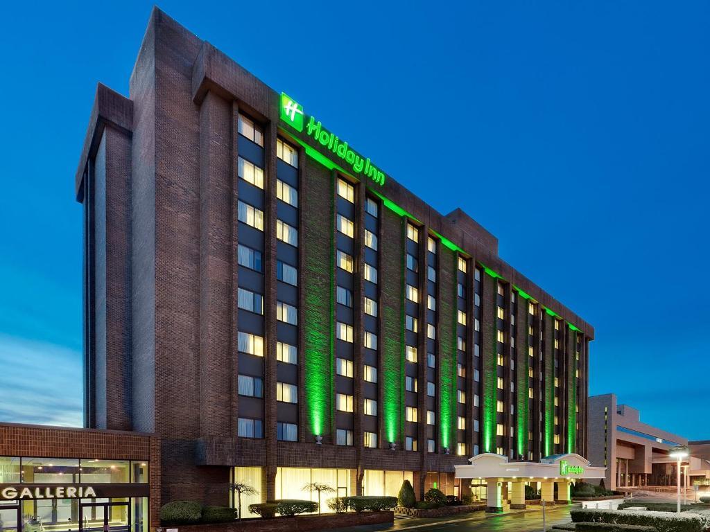 Holiday Inn Binghamton-Downtown Hawley Street in