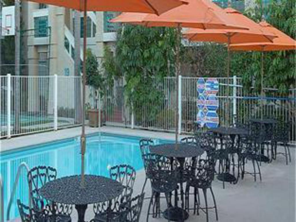 Staybridge suites chatsworth in los angeles ca room - Indoor swimming pools in los angeles ca ...