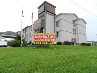 Luxury Inn & Suites Hotel
