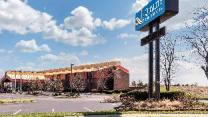 Quality Inn & Suites Miamisburg - Dayton South