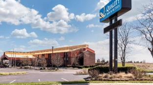 Hotels near Red Lobster, Miamisburg (OH) - BEST HOTEL RATES