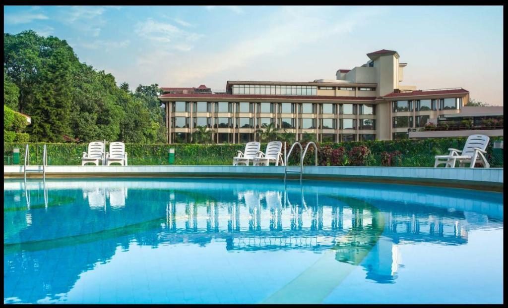 Carte Inde Chandigarh.Hotel Mountview Chandigarh India Photos Room Rates