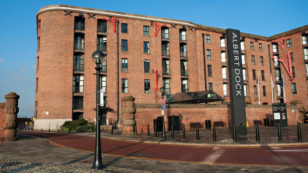 More about Holiday Inn Express Liverpool-Albert Dock