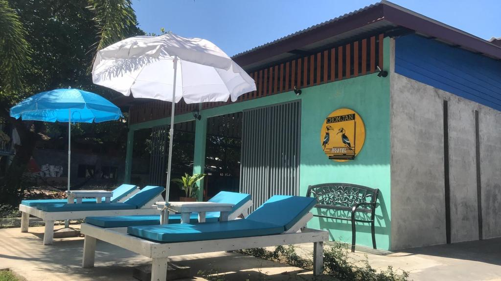 More about Chomjan Hostel