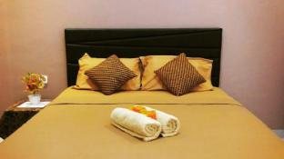 bis homestay deluxe double bed