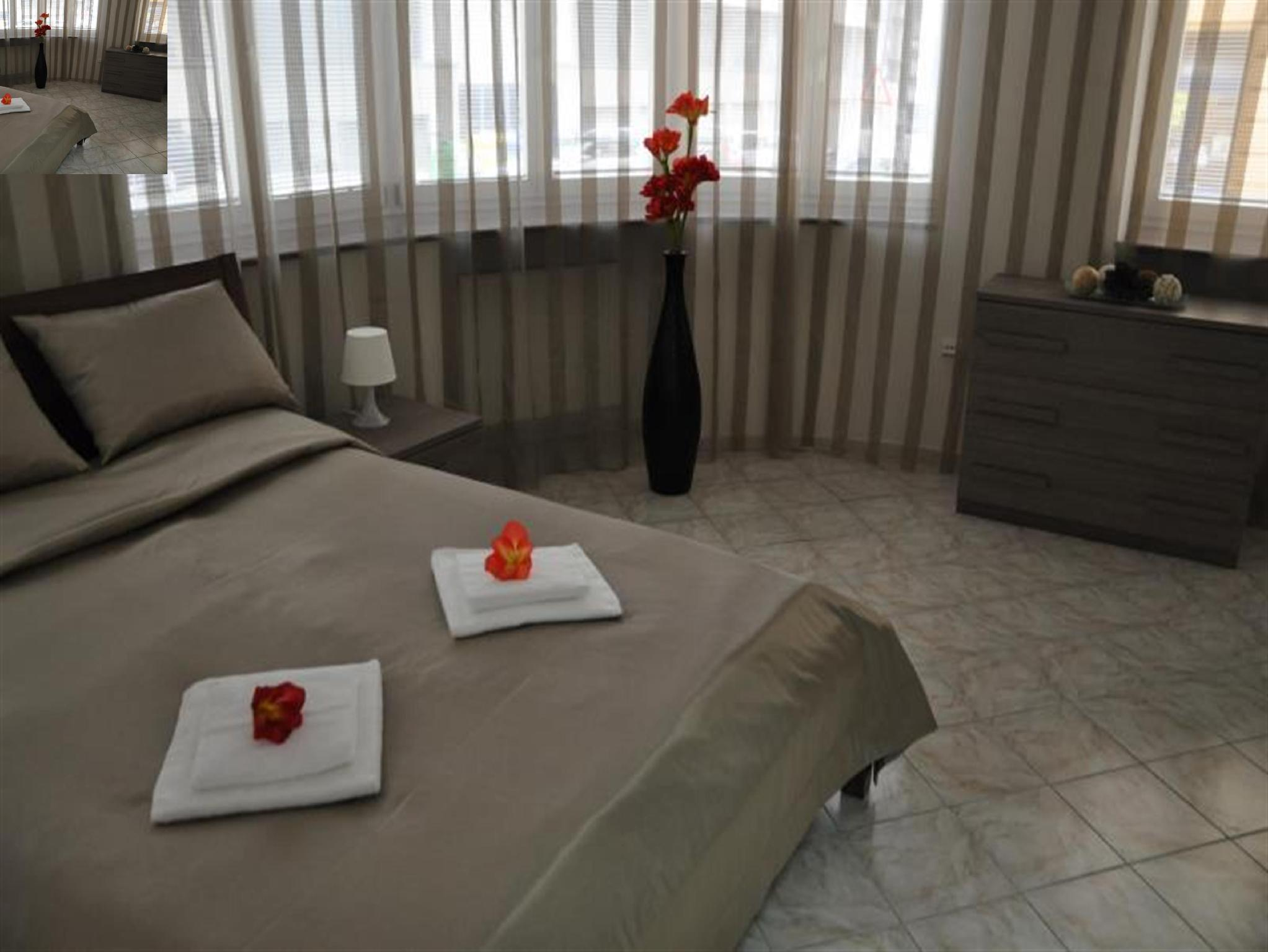 Apartemen - 3 Dewasa (Apartment - 3 adults)