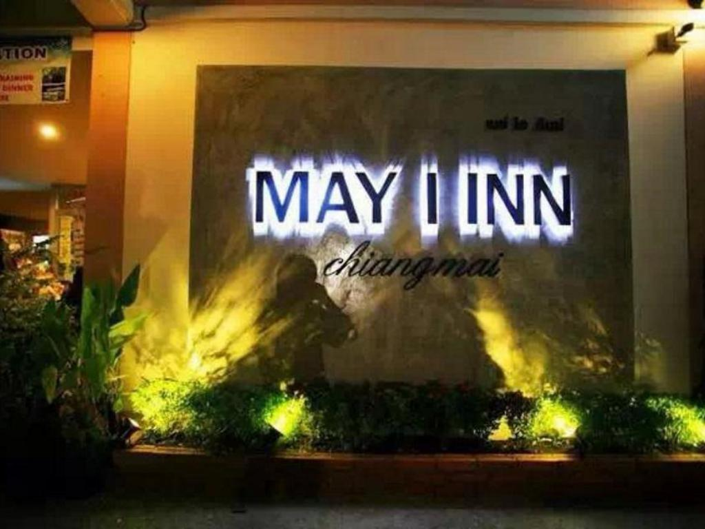 More about May I Inn