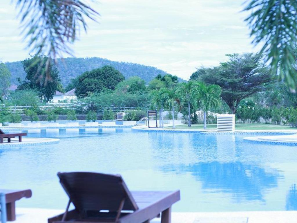 Piscina The Pride Hua Hin