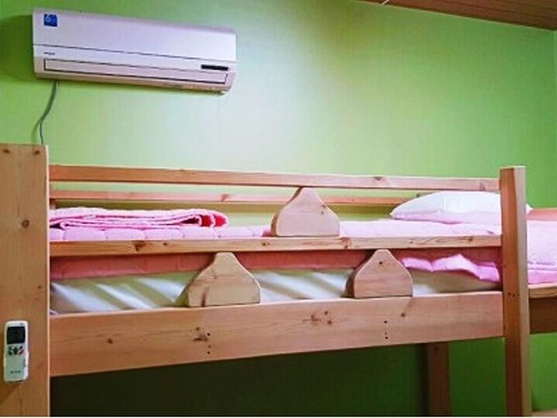 Twin Room - Bunk Bed