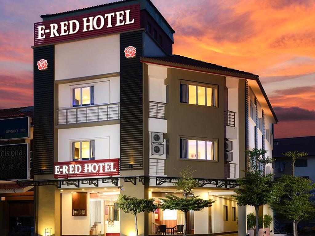 E Red Hotel Bayu Mutiara