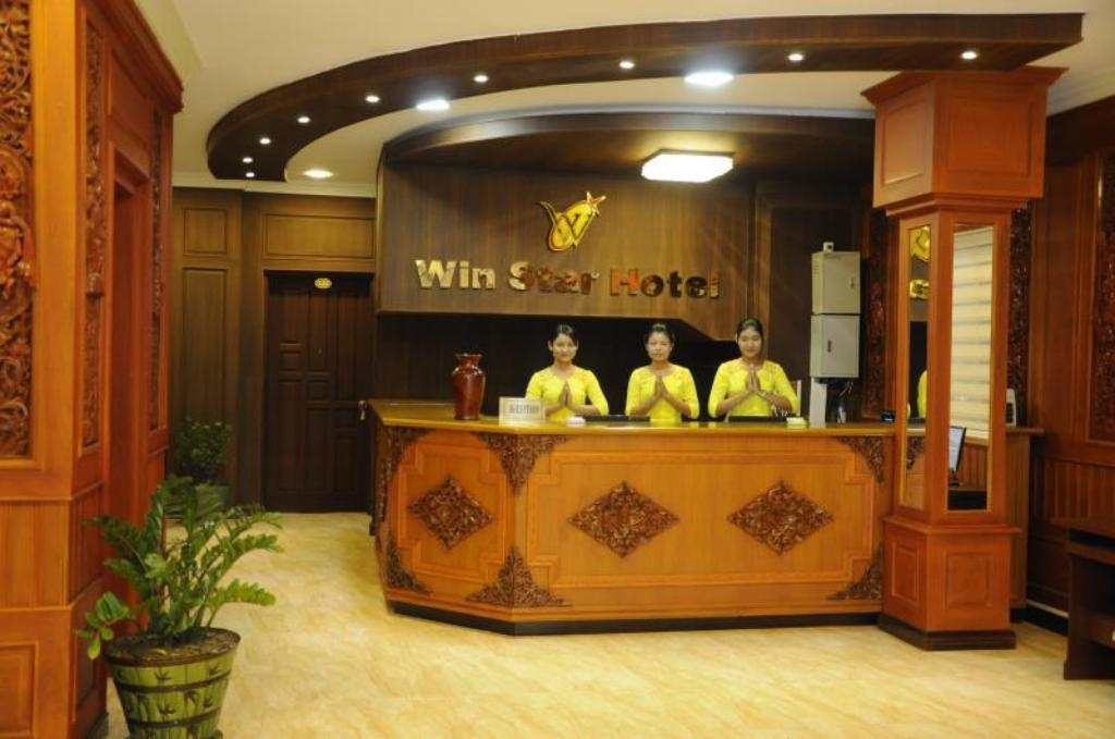 More about Win Star Hotel