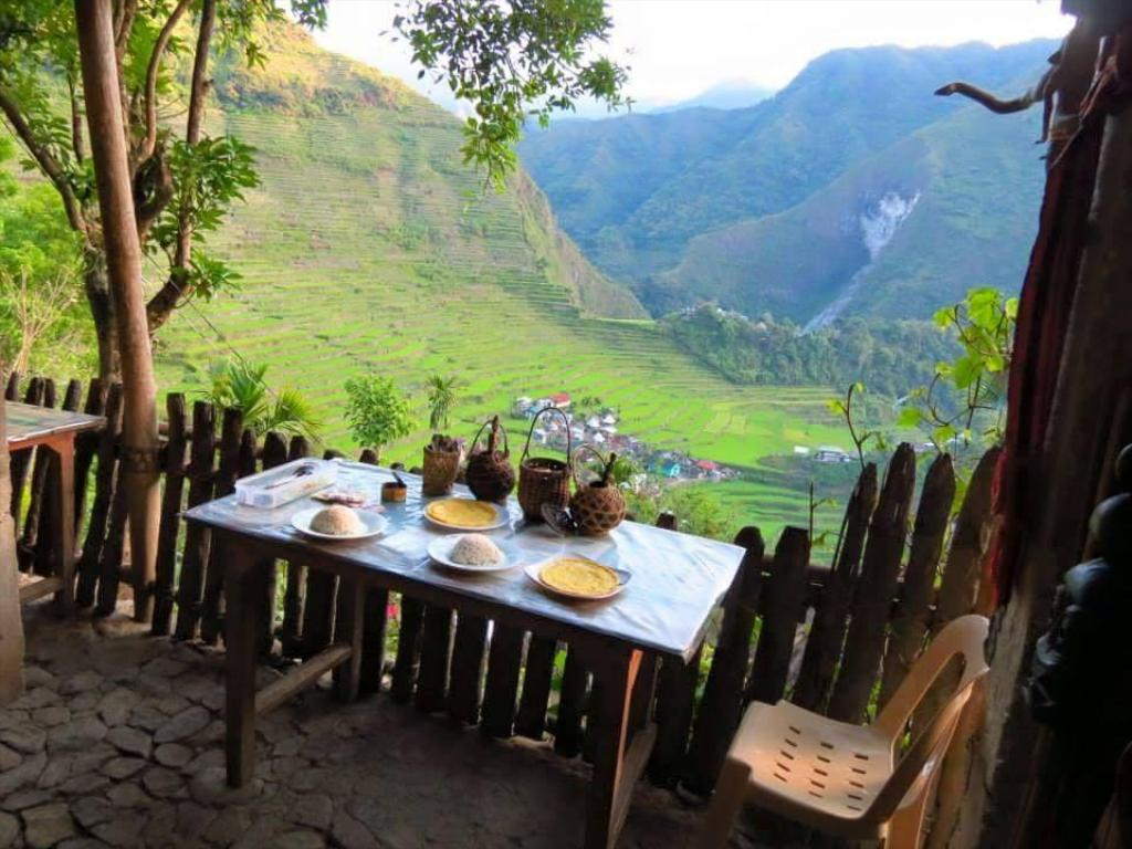 Batad View Inn and Restaurant