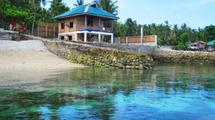 Ginatilan Beach Resort - Sunset Beach