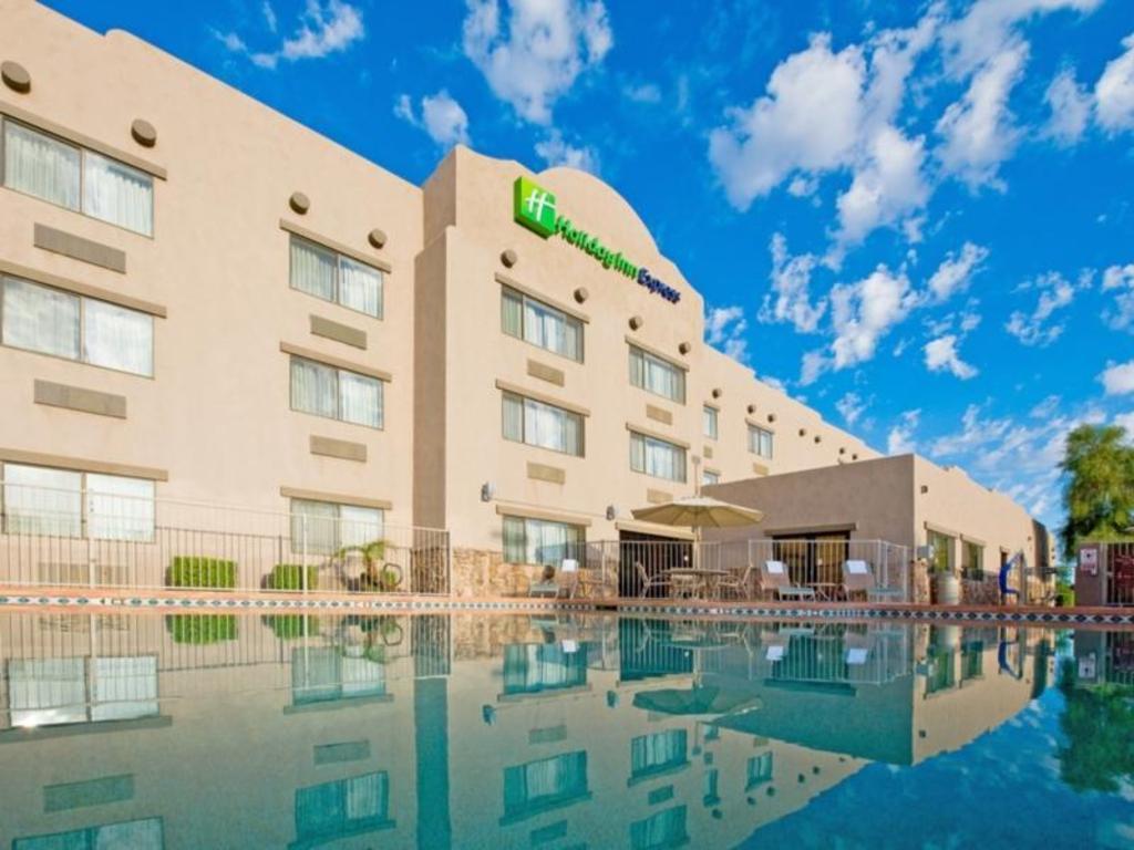 Lexington Inn Suites Goodyear West Phoenix