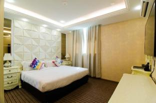 Mornington Hotel Sitiawan
