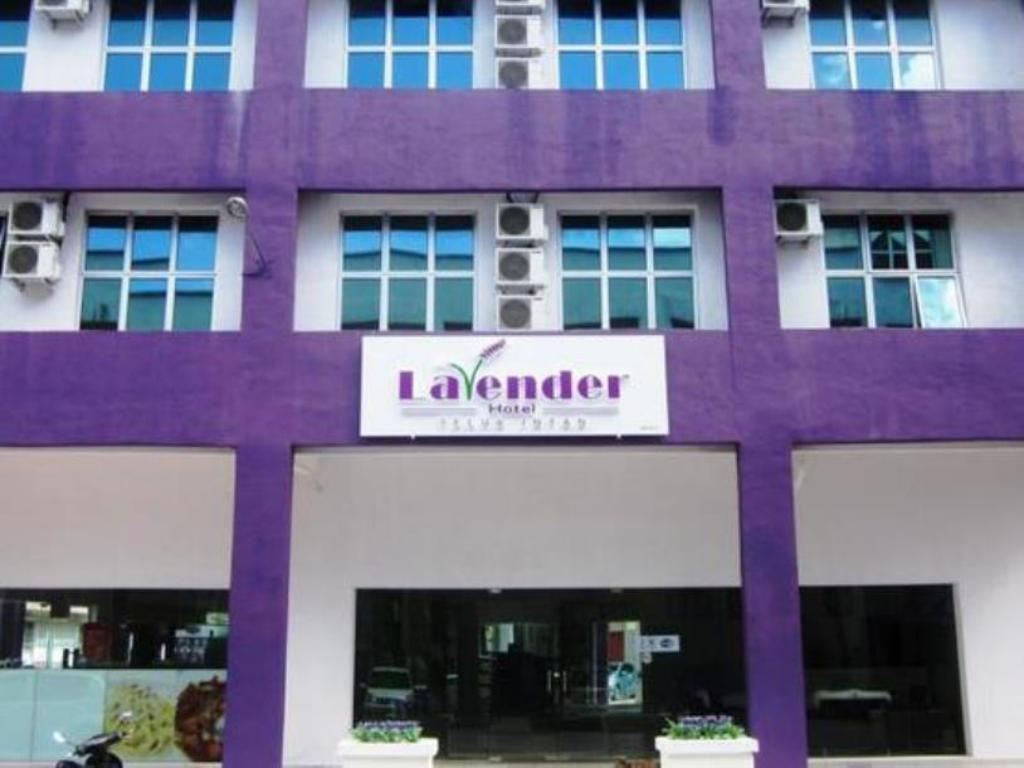 More About Lavender Hotel Teluk Intan