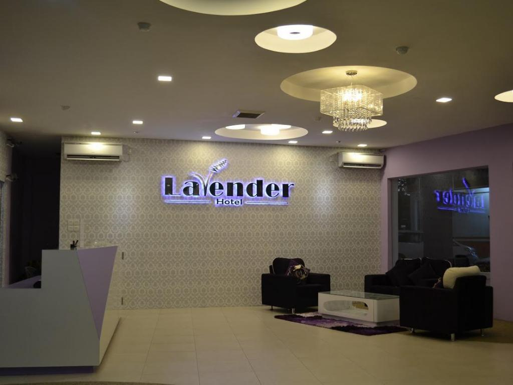 Lavender Hotel Teluk Intan See More Photos Lobby