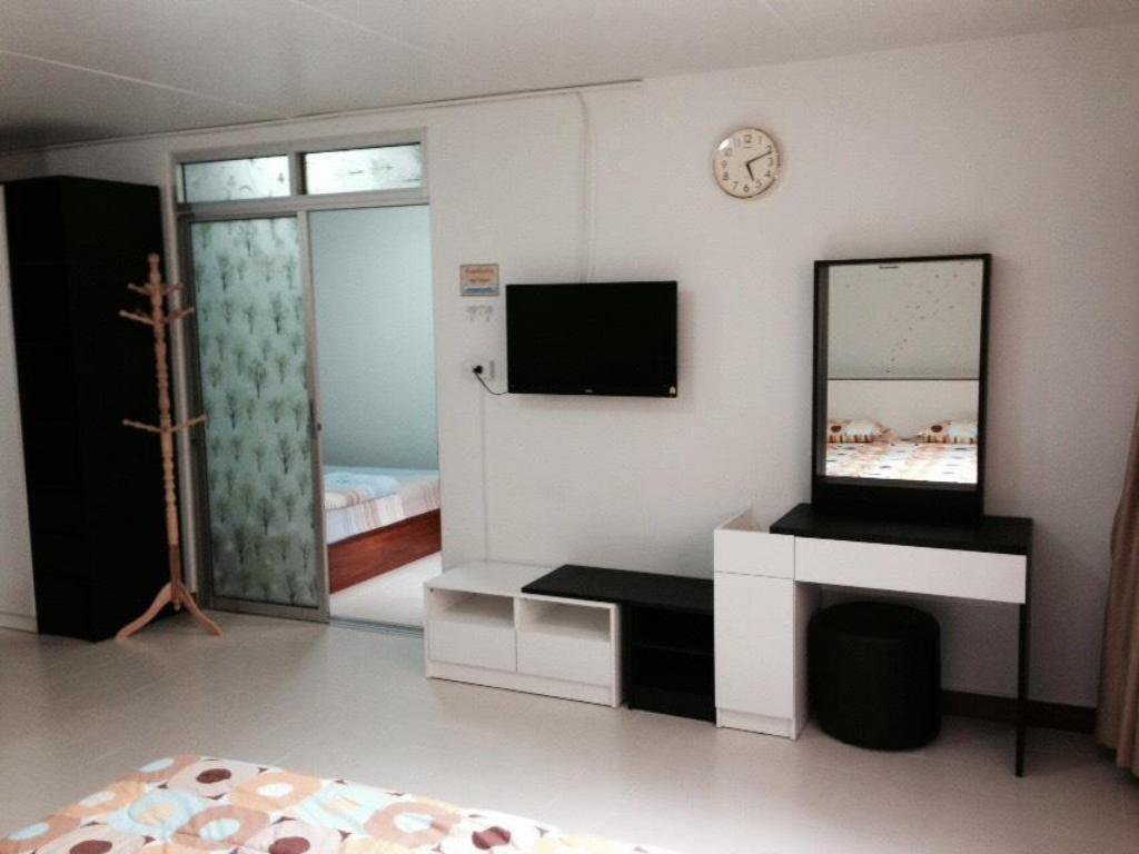 Suite Junior 2 Habitaciones - Vistas