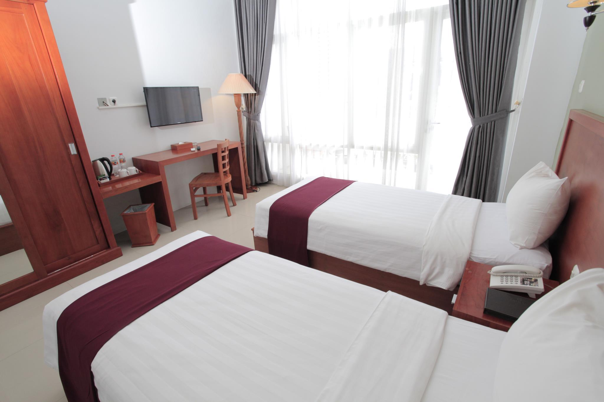 prima sr hotel and convention yogyakarta from 9 save on agoda rh agoda com