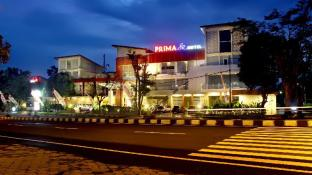 Prima SR Hotel and Convention
