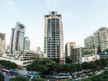 GreenTree Inn Fujian Fuzhou Wuyi Square Business Hotel