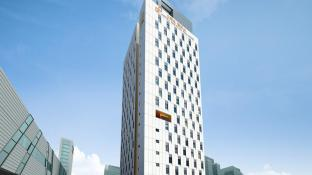 Grand Palace Hotel Incheon