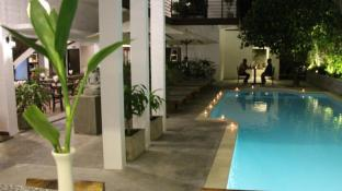 Palm Tree Boutique Hotel