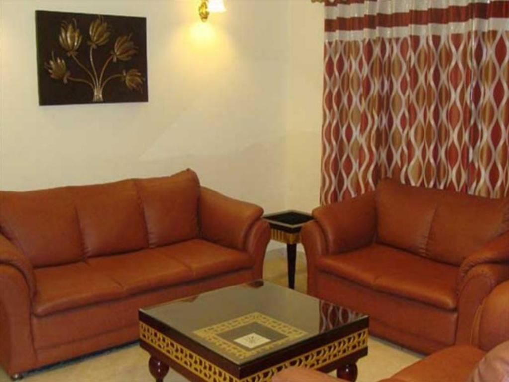 Повече за When In Gurgaon Extended Stays Serviced Apartments