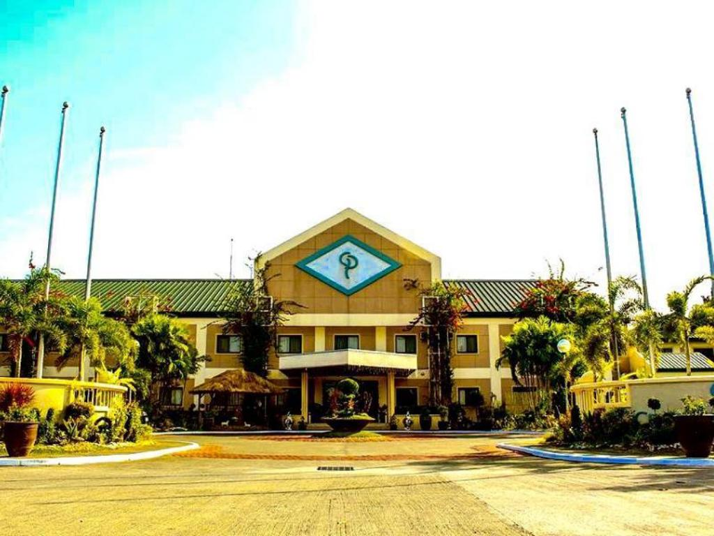More about Luisita Central Park Hotel