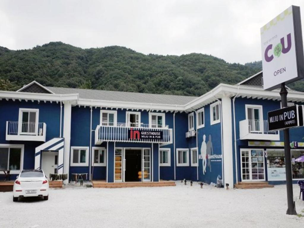More about Muju in Guesthouse