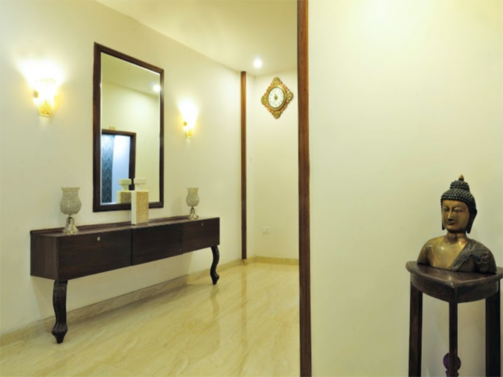 ZO Highland Inn Queens Road -Amritsar 2nd 3rd floor