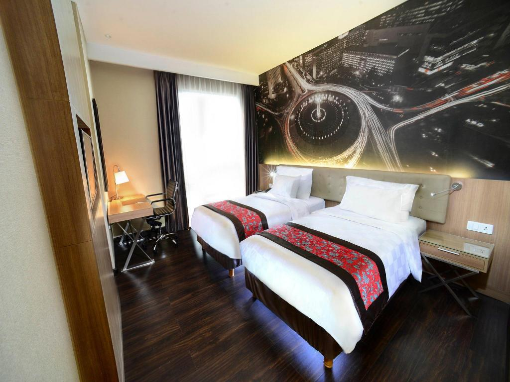 Swiss Belhotel Airport Jakarta In Indonesia Room Deals