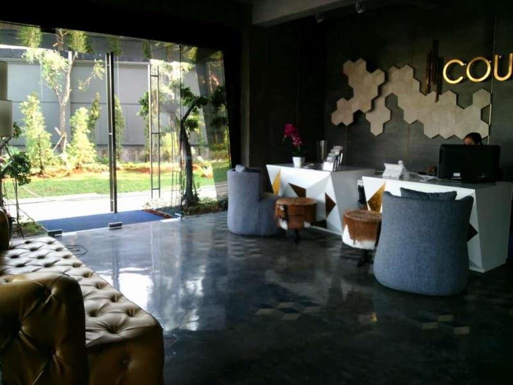 Best Price On Couleur Hotel Cengkareng In Jakarta Reviews