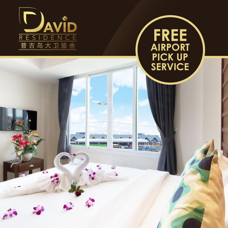 More about David Residence