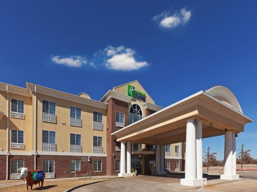 Holiday Inn Express Hereford