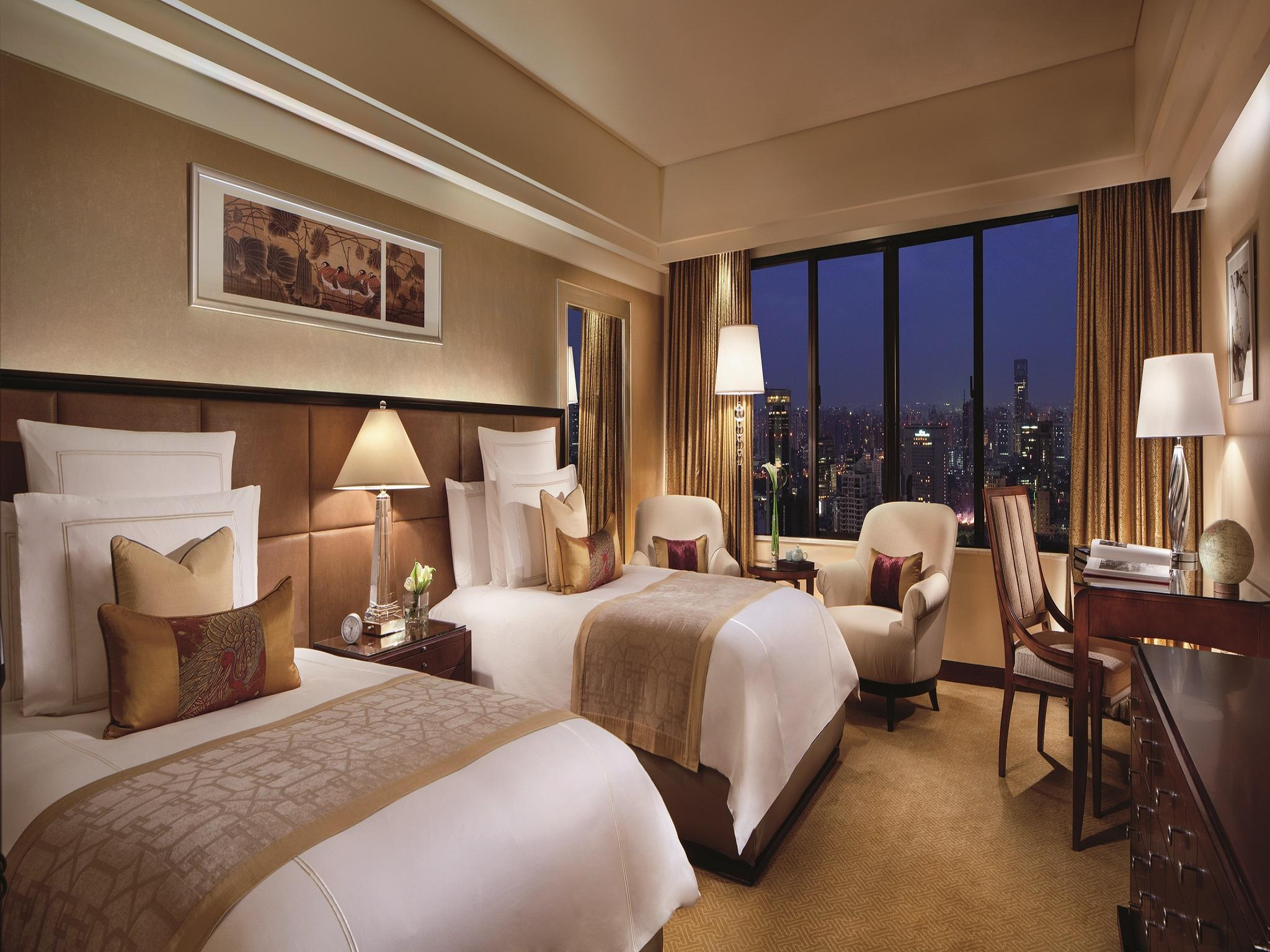 Club Deluxe City View, Club level, Guest room, City view