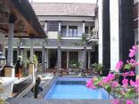 New Asta Graha Homestay